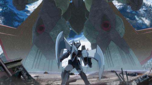 Mazinger Z-Toei Animation-Great Mazinger-06