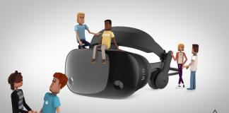 Microsoft-AltspaceVR-realidad virtual