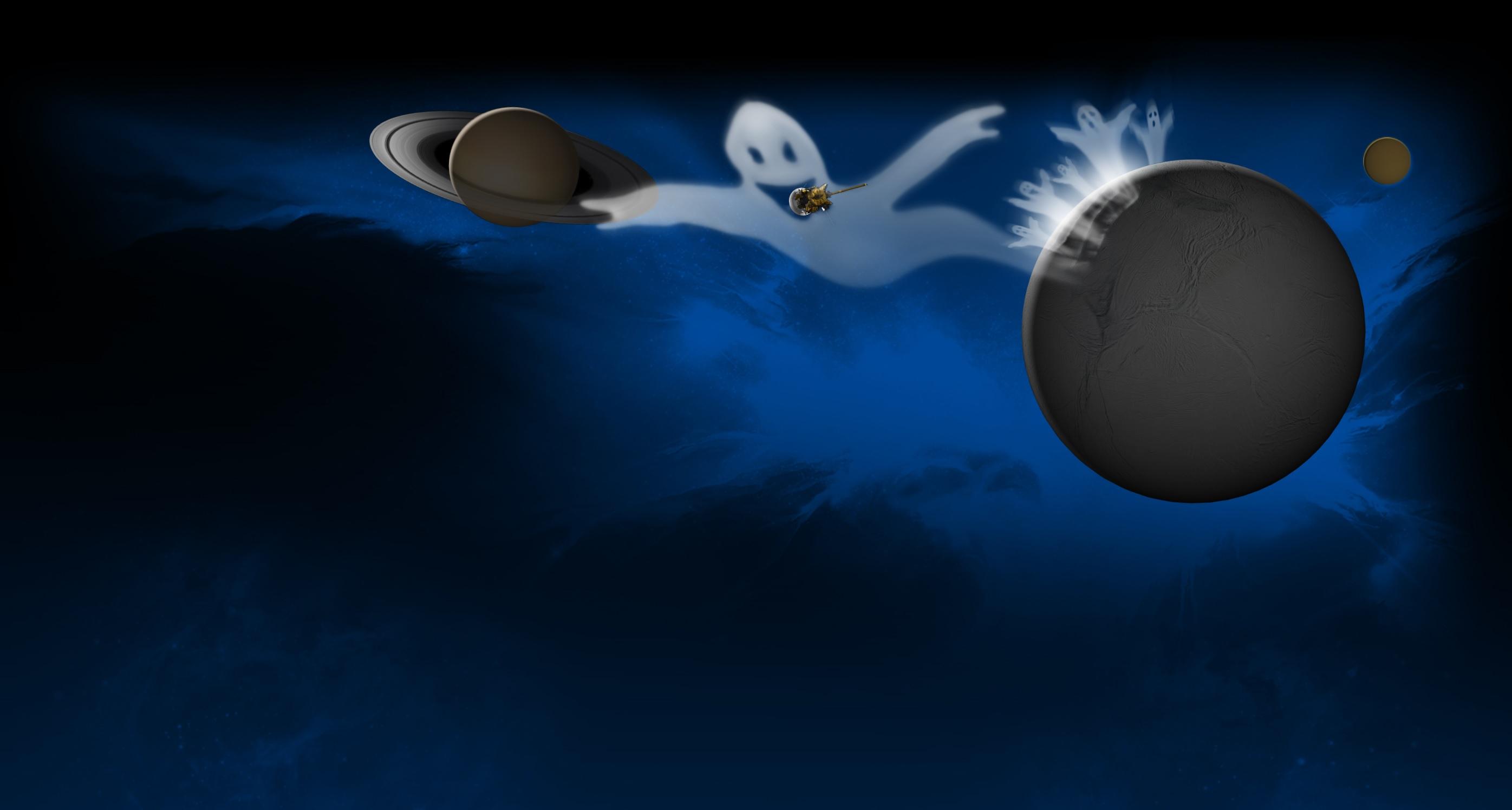 NASA-Halloween-Playlist