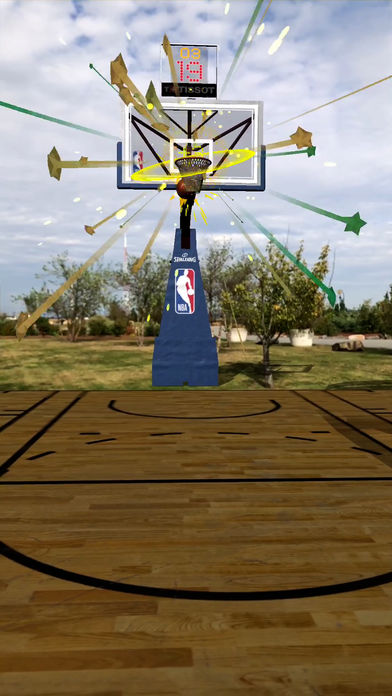 NBA-Realidad Aumentada-App-02