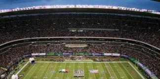NFL MEXICO