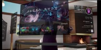 Oculus-Facebook-realidad virtual