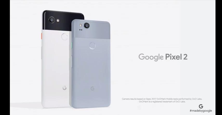 Pixel 2-Google