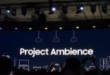 Samsung Chromecast