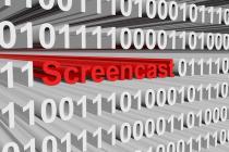 screencasts