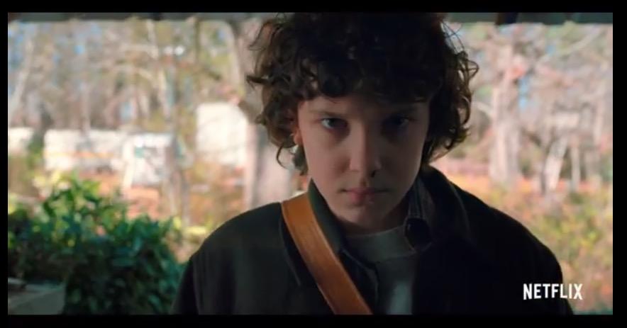 Stranger Things 2-Netflix