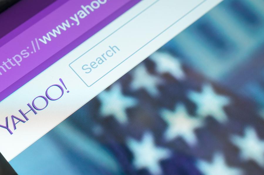 Hackeo de Yahoo en 2013 afectó a todas sus cuentas