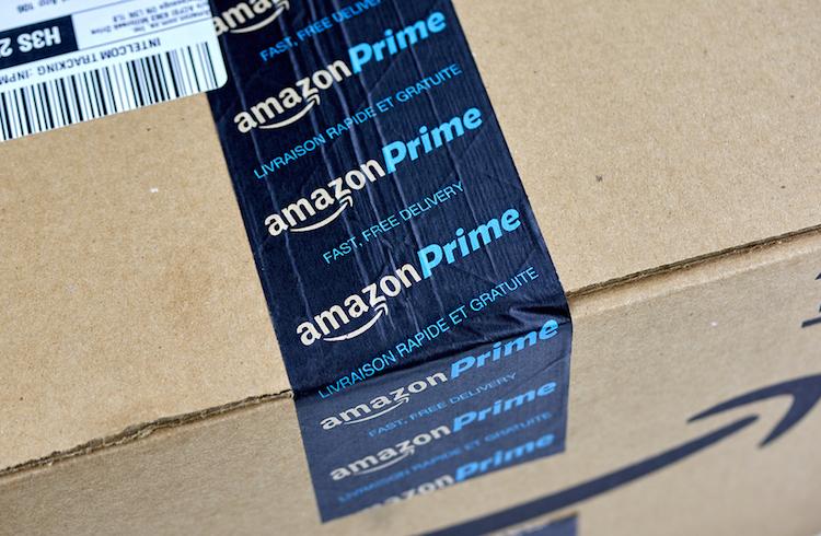 Amazon aumenta el precio mensual del servicio Prime