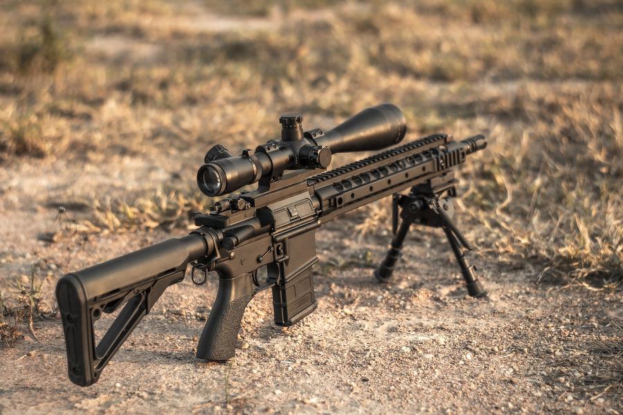 Las acciones de las compa as fabricantes de armas de for Muebles para guardar armas de fuego