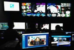 La redacción de France 24 en Bogotá demandó una inversión de US$ 8,2 millones. Foto: France 24.