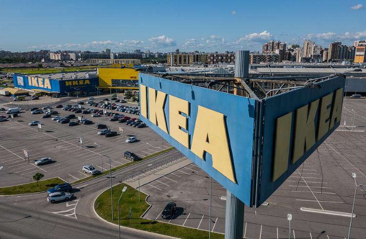 Ikea abrir tiendas de decoraci n en m xico chile for Muebles ikea mexico