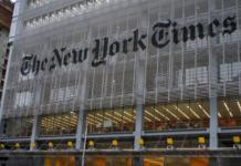 New York Times Medios, periódicos