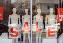 venta de ropa