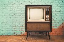 TV-television