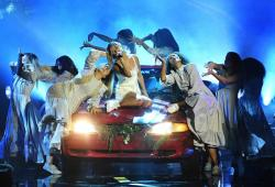 American Music Awards-AMA-Selena Gomez