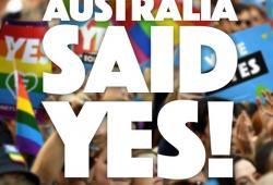 Australia-Matrimonio-LGBT