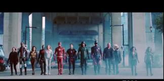 Crisis on Earth-X-DC-Warner Bros