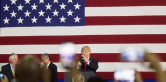 Donald Trump-Asia-Philipinas