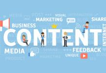 Estrategia content marketing