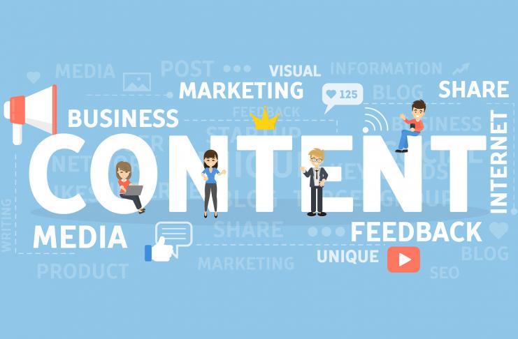 Estrategia content marketing