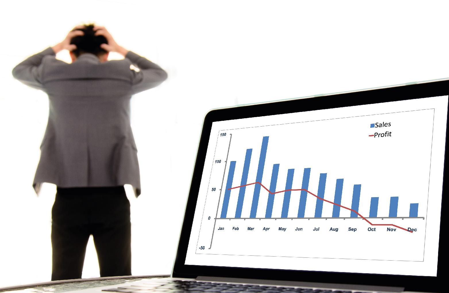 Los errores más comunes del marketing que se deben evitar