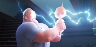 Incredibles 2-Teaser Trailer-Disney-Pixar