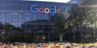 Jovenes Google