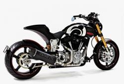 Keanu Motocicletas
