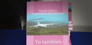 Libro Chapeco