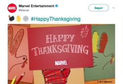 Marvel-Thanksgiving