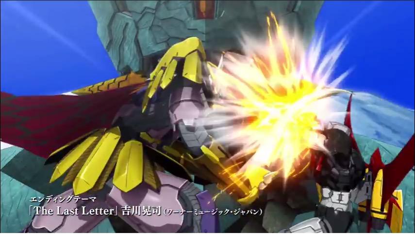 Mazinger Z_Infinity-Toei Animation-Trailer 3-02