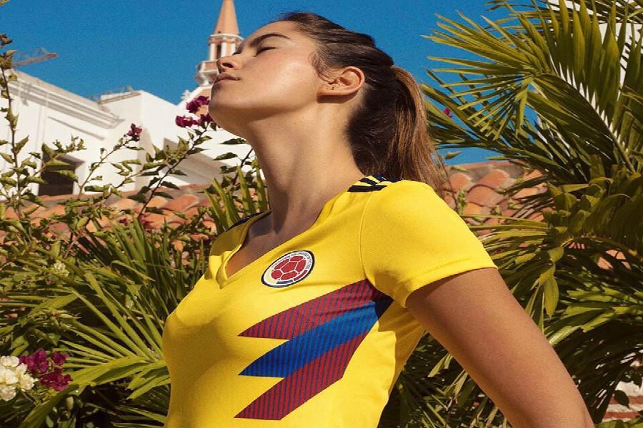Modelo Colombia