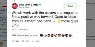 Papa Johns Pizza-NFL-Neo_Nazis