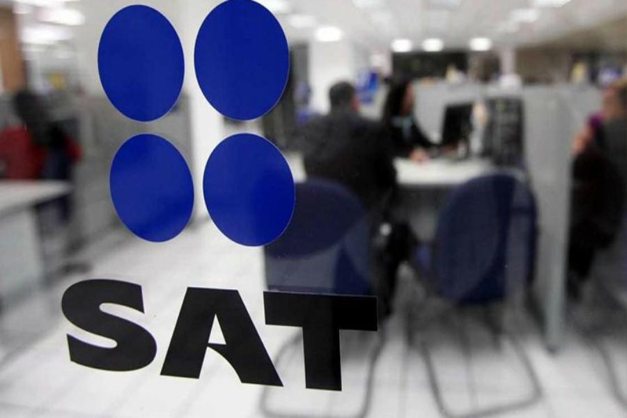 El SAT evalúa declarar a Estados Unidos como paraíso fiscal