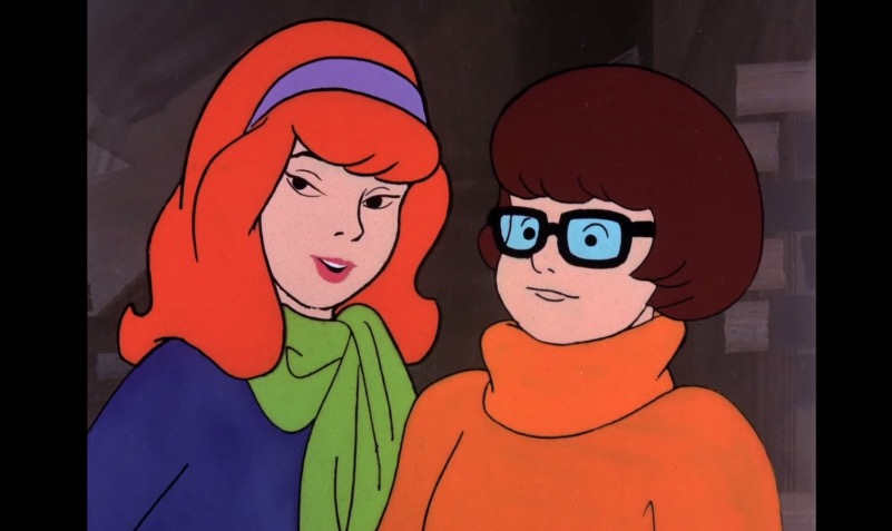 Scooby-Doo_Stage Fright-Warner Bros