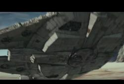 Star Wars-The Last Jedi-Awake-Disney
