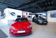 Tesla-autos-Facebook