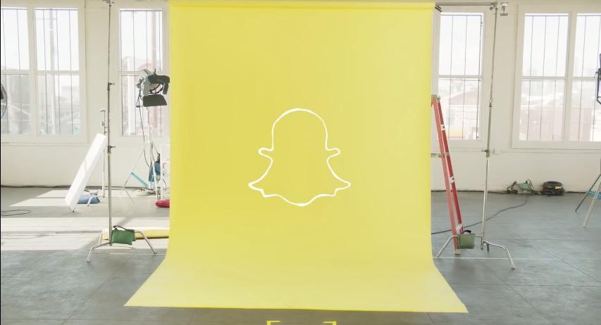 Snapchat rediseña su app en busca de recuperar seguidores y ganar nuevos