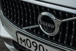 Volvo y Geely