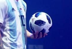 adidas-Telstar 18-Messi-Rusia 2018
