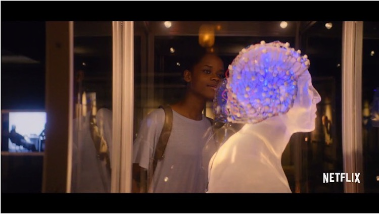 Black Mirror-Black Museum-Netflix