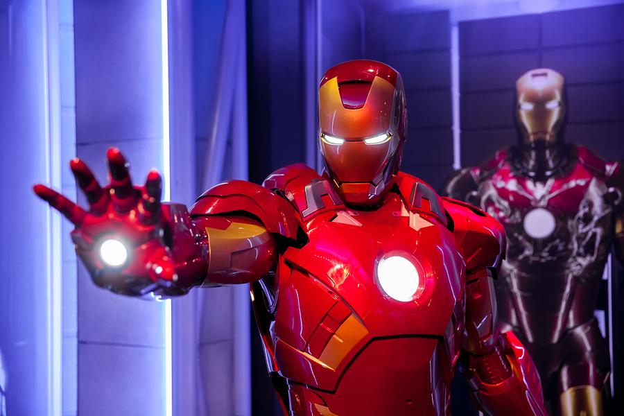 avengers, iron man, marvel