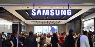 samsung experience store mexico