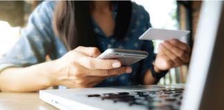 Smartphone compras