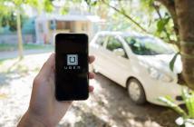 Uber, Didi