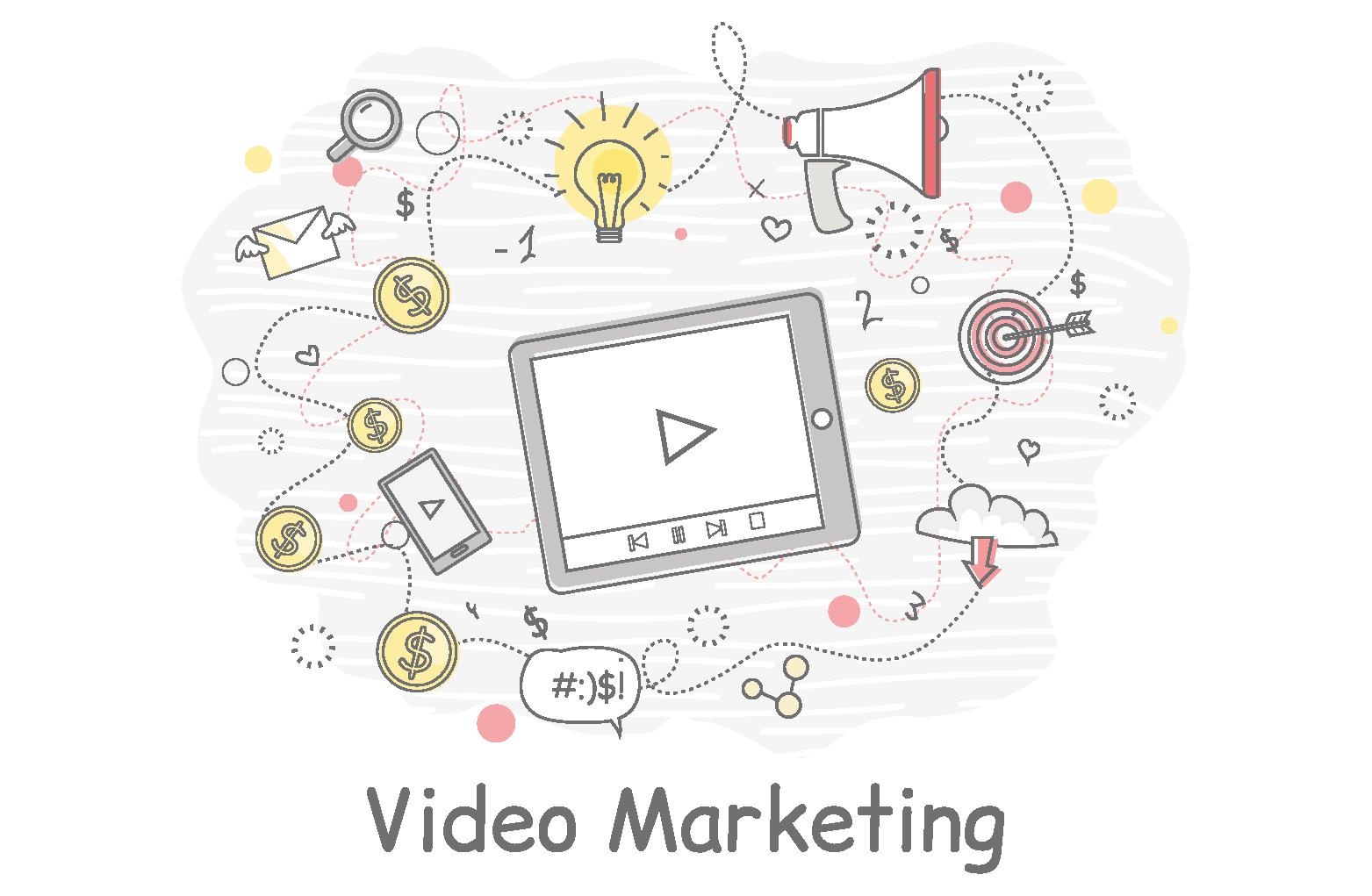 Las métricas más importantes en el video marketing