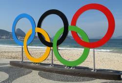 AROS OLÍMPICOS RIO