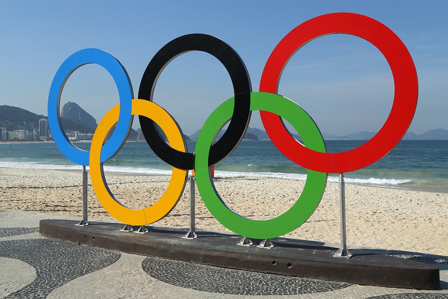 Italia Presenta Candidatura Para Albergar Los Juegos Olimpicos De