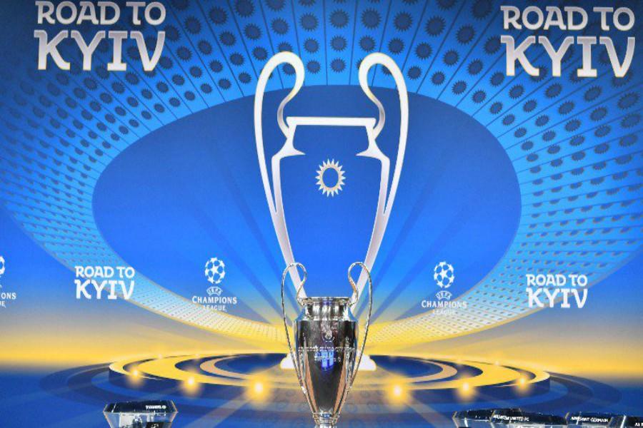 Los cuartos de final de la Champions y la implicación de las marcas