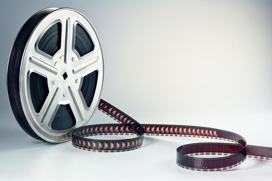 Cine, documentales, marketing